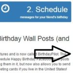 How To Post-Birthday Wishes To Facebook Friends Automatically 2018
