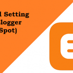 Email Setting For Blogger (BlogSpot) Blogs