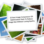 15 Best Image Compressor OR Optimization Tools 2017