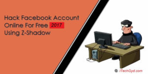 z shadow hack facebook free
