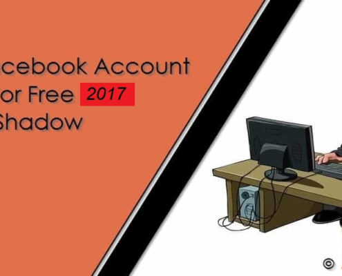 hack facebook account using zshadow 2017 free online