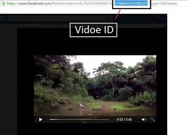 How To Download Facebook Videos For Free Without Any Software