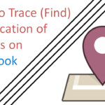 How to Trace (Find) the Location of Friends on Facebook