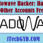 Shadowave Hacker 2019 – Hack Facebook, Gmail And Other Accounts