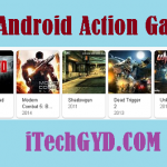 Top 10 Best Android Action Games 2019
