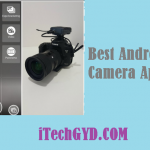 Top 10 Best Android Camera Apps 2019