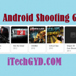 Top 10 Best Android Shooting Games 2019