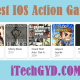 Best IOS Action Games