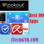 Top 10 Best IOS Security Apps 2019