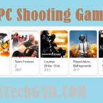Top 10 Best PC Shooting Games 2019