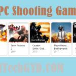 Top 10 Best PC Shooting Games 2019