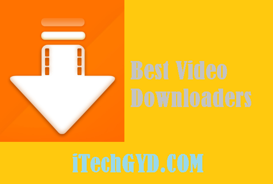 Best Video Downloaders