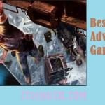 Top 10 Best Android Adventure Games 2019