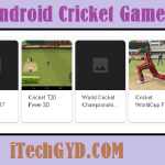 Top 10 Best Android Cricket Games 2019