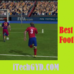 Top 10 Best Android Football Games 2019