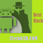 Top 10 Best Android Hacking Apps 2019