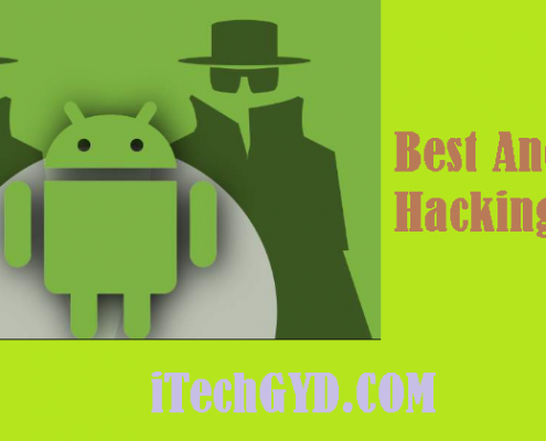 Best Android Hacking Apps