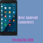 Top 10 Best Android Launchers 2019