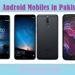 Top 10 Best Android Mobiles in Pakistan 2019