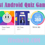 Top 10 Best Android Quiz Games 2019