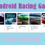 Top 10 Best Android Racing Games 2019
