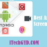 Top 10 Best Android Screen Recorders 2019