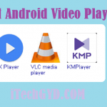 Top 10 Best Android Video Players 2019