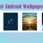 Top 10 Best Android Wallpapers 2019