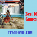 Top 10 Best IOS Fighting Games 2019