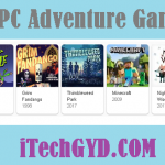 Top 10 Best PC Adventure Games 2019