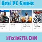 Top 10 Best PC Games 2019