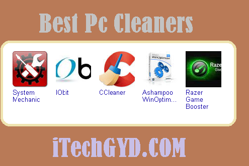 Best Pc Cleaners