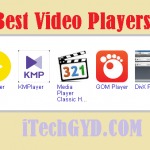 Top 10 Best Video Players 2019