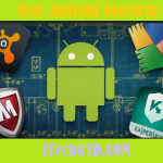 Top 10 Best Android Antivirus 2019