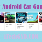 Top 10 Best Android Car Games 2019