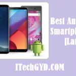 Top 10 Best Android Smartphones 2019