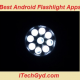 Best Android Flashlight Apps
