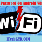How To Hack WiFi Password On Android Without Root in 2019