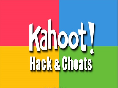 Kahoot Cheats