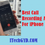Best Call Recording Apps For iPhone 2019