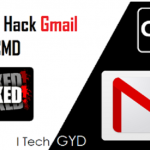 How To Hack Gmail Account Using CMD New Method 2019
