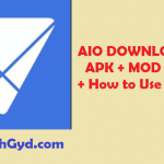 AIO Download – Free APK & MOD For Android And IOS