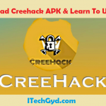 Creehack APK Download Free APK &  MOD APK For Android