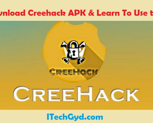 creehack apk