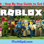 Roblox Hack – A Step By Step Guide To Get Free Robux