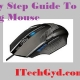how to use gaming mouse