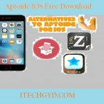 Aptoide IOS Download Free No Jailbreak
