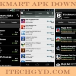 Blackmart APK Free Download for Android Latest Version