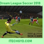 Dream League Soccer 2018 Free Download for Android