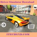 Driver Simulator APK Mod Download Free